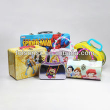 OEM Most popular wholesale food tin box