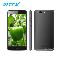VITEK New Products Bulk OEM Low price big screen 4g smart mobile phones 2gb ram,5.5inches 4g mobile phone