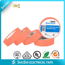 UL listed Electrical Vinyl PVC insulating tape