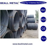 bs4449 grade 400 steel rebars 16MM 12MM