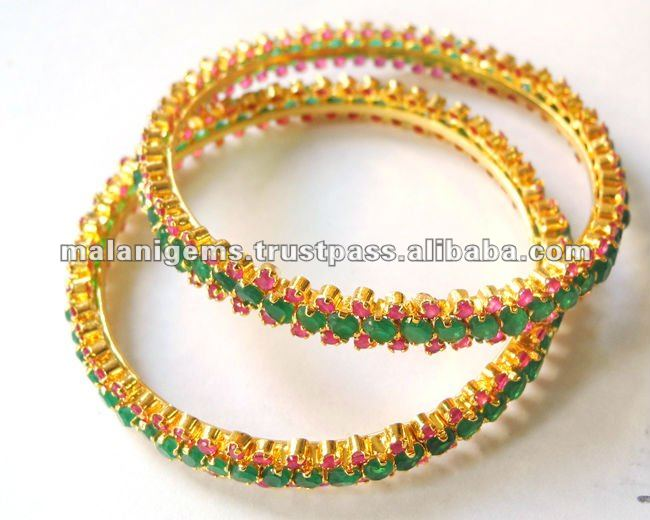 Bangles and Bracelets Indian Bridal Jewellery