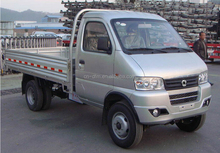 Dongfeng 3 Ton Mini Dump Truck from China