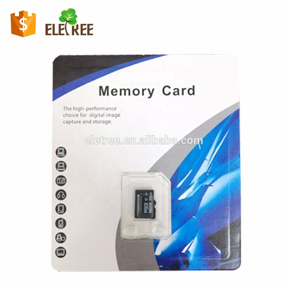 ELETREE import china memory cards wholesale 2gb memoria san disk sd card 128 gb