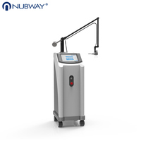 Medical fractional co2 laser machine co2 fractional laser for wrinkle spot scar pigment removal equipment