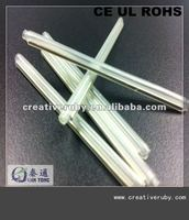 Optical Fiber Clear Protective Sleeves