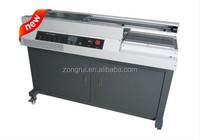 2016 NEW GLUE BINDING MACHINE A4 paper glue machine