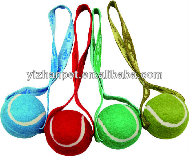 Tennis Ball For Pet Tennis Ball Machine Dog Toy