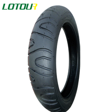 CHina electric electric rubber scooter tire 110/80-17 100/80-17 factory
