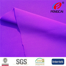 high quality knit polyester/nylon supplex lycra fabric for swimwear