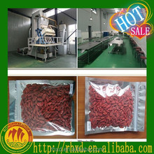 Organic Chinese Goji Berry Wholesale dried goji berries fruits