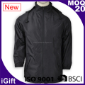 Customized Unisex Polyester Blank Windbreaker Jacket