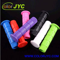 2014 HOT 079 colorful and fashionable bicycle handlebar grips