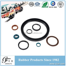 Anti-ozne Performance With Long Life Rubber Gasket, Oil Seal