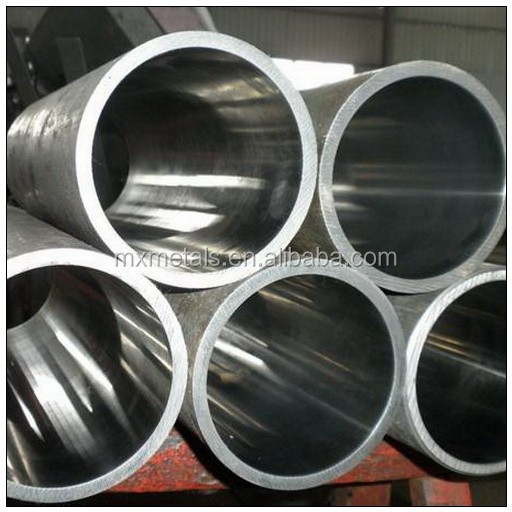 ST52 Seamless Tube Chrome Surface/Chrome Rod Skived Tube /Honed Tube