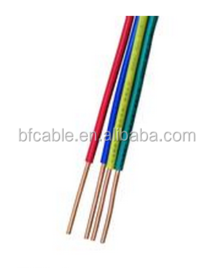 BV 1.5mm2 2.5mm2 Electrical Wire