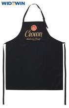 2016 cheap and fine adult cotton apron
