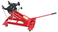 0.5T Low Position Transmission Jack with 170mm Minimum Height