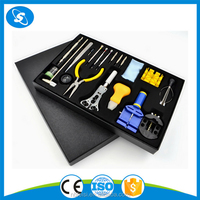 Portable Watch Repair Tool Kit 20pcs