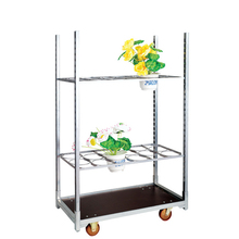 Garden tool dutch trolley warehouse flower cart