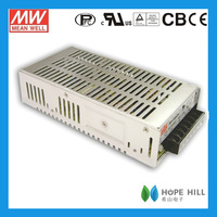 Meanwell SP-150-15 Single Output 150W PFC halogen lamp power supply