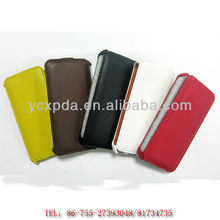 Hot selling!!! for iphone5 phone cases, for iphone 5 leather phone cases