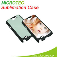 sublimation printing case for note 2 keyboard case