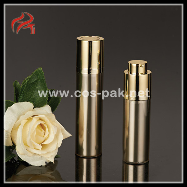 Pump Airless Bottles for Cosmetics