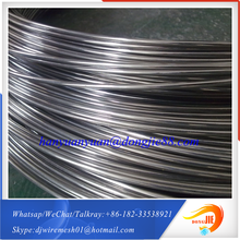 2016with massive market Complete in sizes stainless steel wire ss wire rope