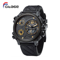 Best Sale 2018 watches for small wrists unique men black watches