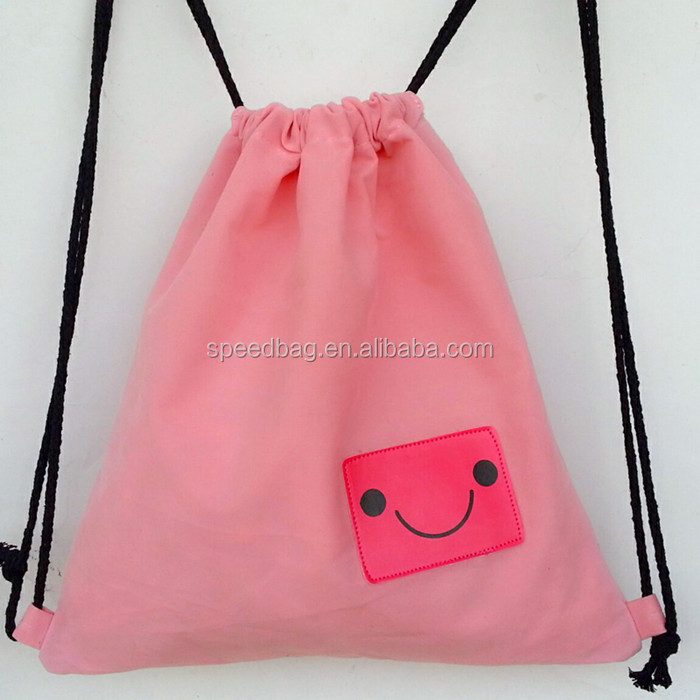 China wholesale drawstring bag shopping gift bags soccer ball bag