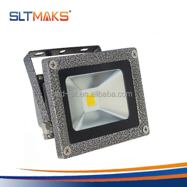 5 years warranty Bridgelux IP65 UL led floodlight review with factory price
