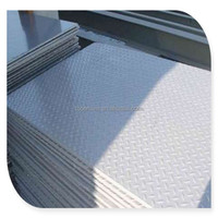 china product high chrome alloy cladded sm490a steel plate/ar steel sheet