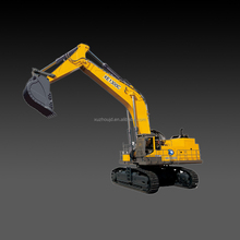 XE1300C 5.0M3 Bucket 130t Largest Excavator for Sale
