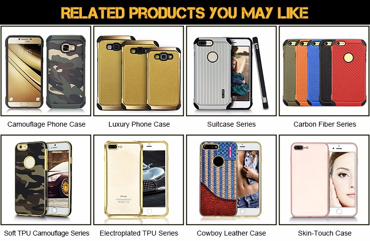 Latest suitcase design for iphone covers and accessories for iphone 7 tpu case, case for iphone 7 case tpu