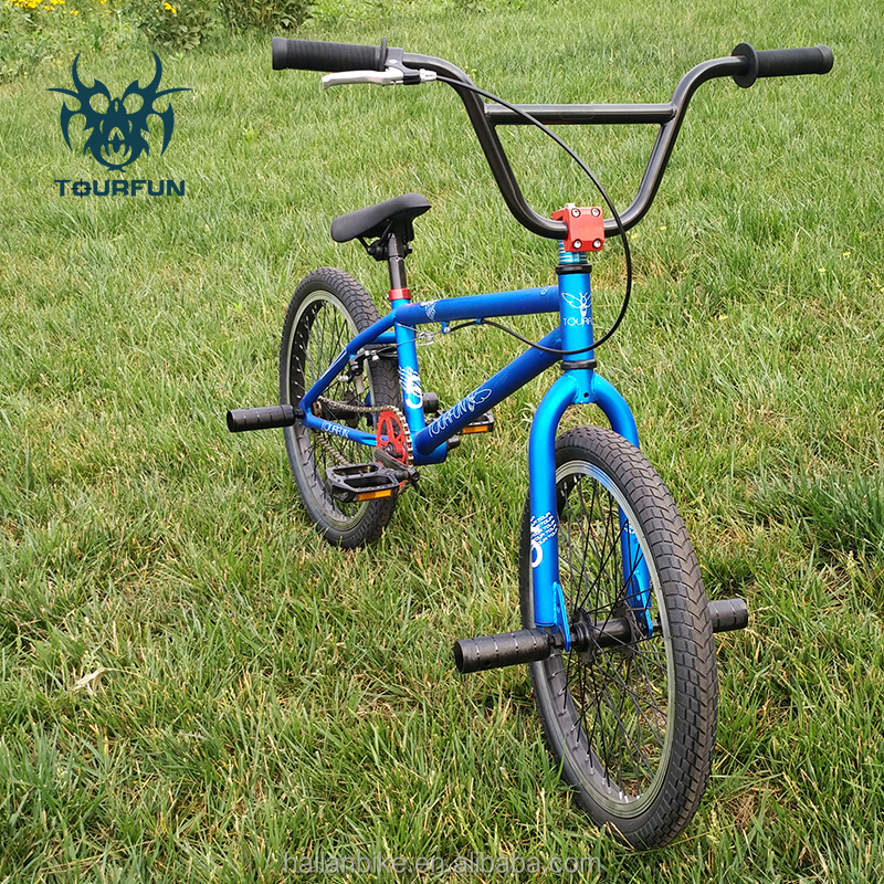 20 inch BMX bike children bicycle freestyle bicycle dirt jump bike the Mini bmx bike