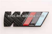 Customized soft enamel car emblem