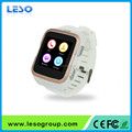 Android Smart Watch Phone Support 2G 3G network