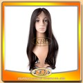 100% brazilian hair full lace wig with baby hair,women wigs human hair,cheap lace front wig with baby hair