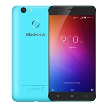 Wholesale in stock factory price mobile phone unlock codes Blackview E7 16GB, Network: 4G with fast shipping