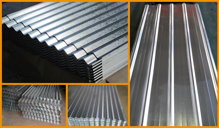 2015 Aluminium Zinc Roof Sheet Price In Nigeria Nigeria