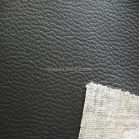 PVC Artificial leather stocklot for car seat ,sofa
