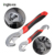 2 pcs/set Multi-function Universal Wench Spanner Tool Set