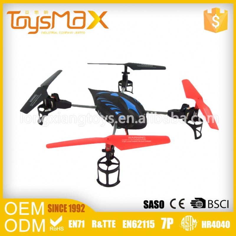 Hot Product Oem/Odm Rc Propel Quadcopter