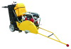 QG220 Walk Behind Concrete Saw concrete road cutter