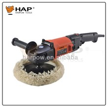 Factory supply low cost 1250W Electric Car Polisher