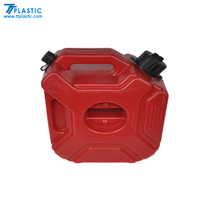 20l plastic jerry can withcap