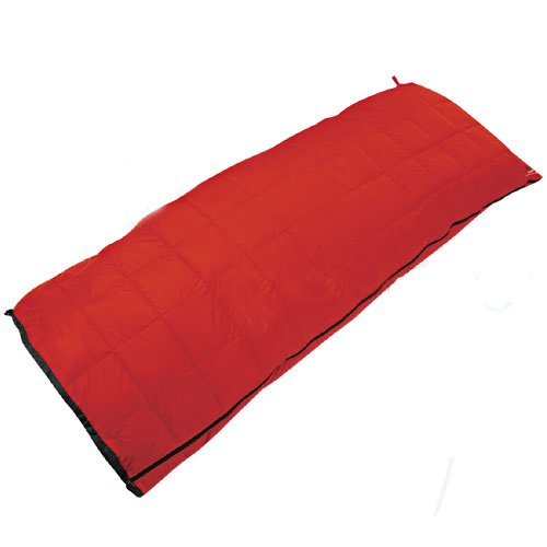 Good quality sleeping bag