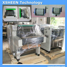 7 automatic numbering and perforating machine XHDM570 , printer numbering machine , perforating machine