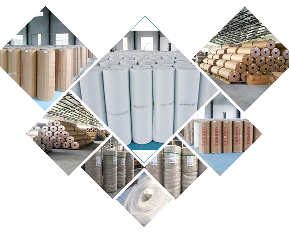 Excellent Quality Types of Thermal Heat Insulation Resistance Building Materials