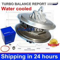GT2052V 724639 705954 144112X900 14411VC100 for Patrol 3.0Di Terrano II 3.0Di turbocharger turbo chra cartridge water cooled